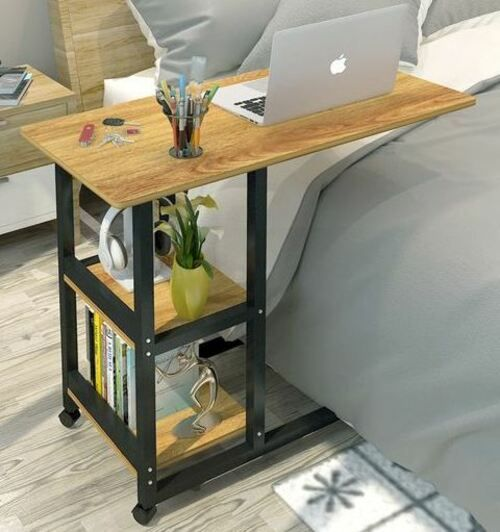 Side Tables Are Generally Placed Beside The Couch Or Bed Side Tables Are Extensively Made Use Of To Sav In 2020 Diy Side Table Laptop Desk For Bed Side Tables Bedroom