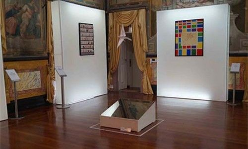 António Balsinhas expõe na Casa da Cultura