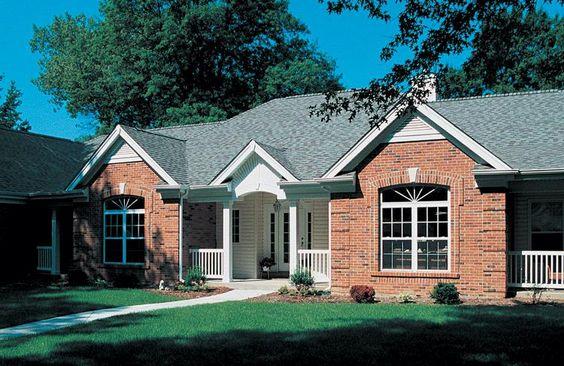 Houseplan 5633-00074