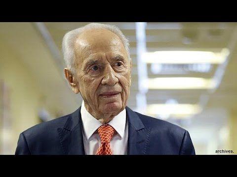 *INC*NEWS: Shimon Peres in condizioni critiche