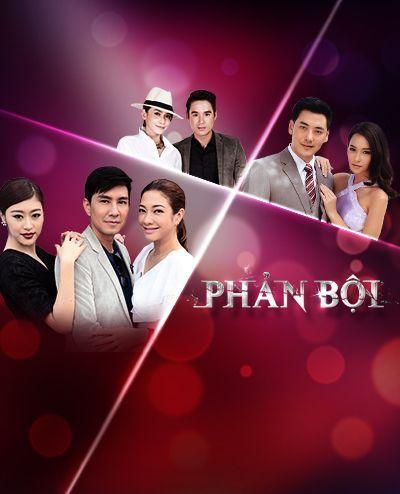 Phim Phản Bội | Vtvcab1 | Thái Lan