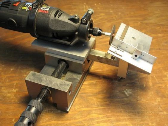 The Dremel Is A Wonderful Versatile Tool In The Hobbyist