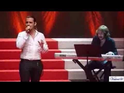 Valerio Scanu - Il cerchio della vita - MCC Malta - 28-09-2013