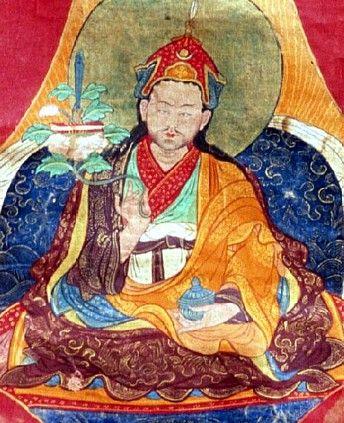 Chokgyur Lingpa (1829-1870)