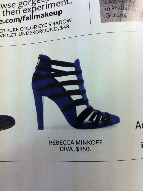 These shoes are so cute, I would rock them.