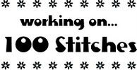 100 different embroidery stitches with pictures