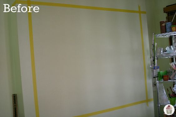 Magnetic-Dry-Erase-Wall.before
