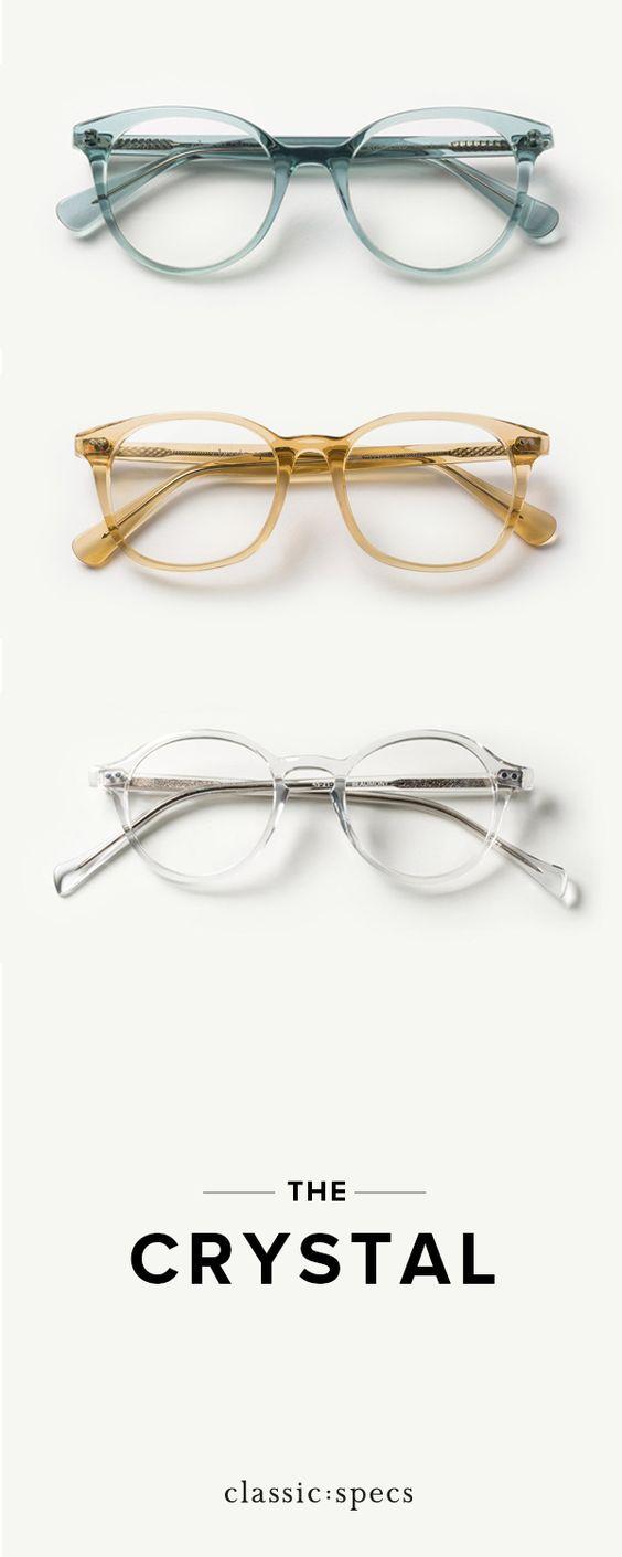 Just frames for glasses - Frames