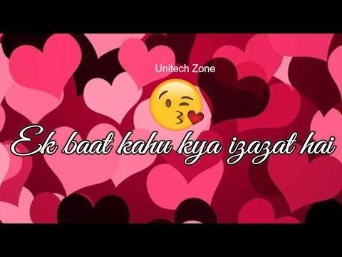 Hawayein Female Version New Love Whatsapp Status