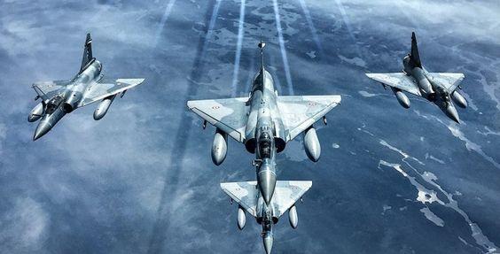 Mirage 2000-5F.Maple Flag.couverture_AdlA