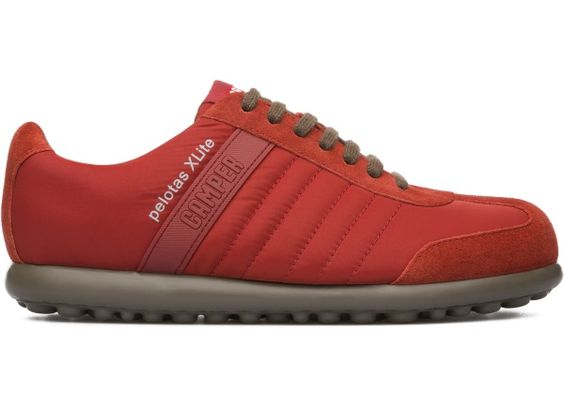 Camper Pelotas 18302-073 Chaussures décontractées Homme. Magasin Officiel en Ligne France