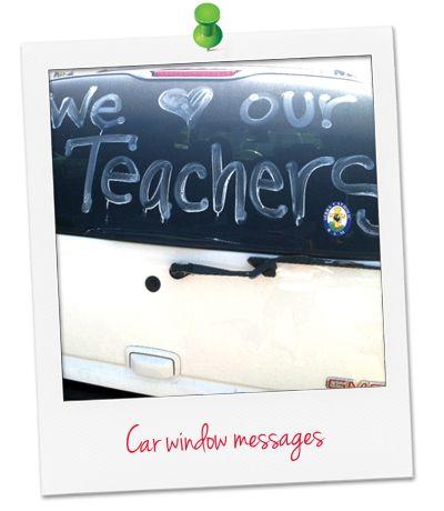 Kids Make Teacher Appreciation Special - PTO Today
