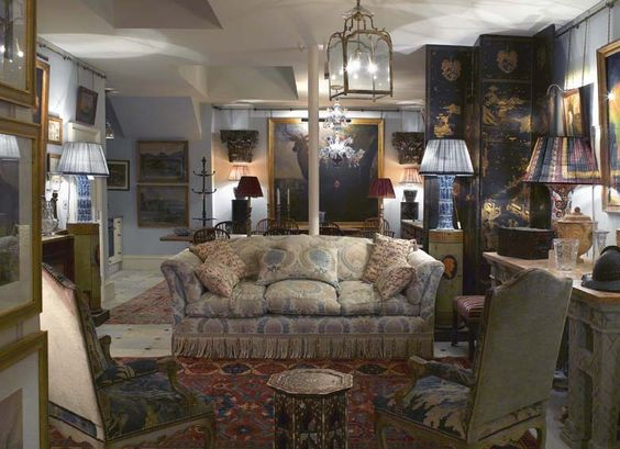 interior designers in ri - obert ri'chard, ntique shops and Interior design on Pinterest