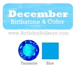 December birthstones - interesting facts and meanings ...