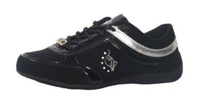 Baby Phat Giana Womens Sporty Casual Sneaker