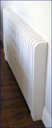 White radiator cover    www.jasonmuteham.com