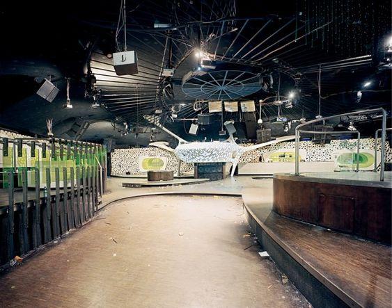 Cocoon Hamburg no one to be seen here nightclubs to be hamburg