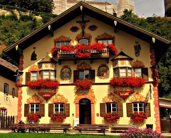 Neubeuern, Germany (by walter78)