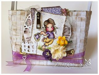 Dian's Craft Room: BAG : Gucci Tilda