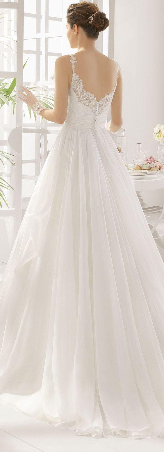 belle robe de mariage en photos 118 et plus encore sur www.robe2mariage.eu