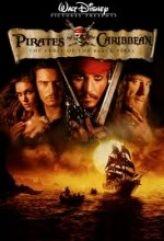 Karayip Korsanları 1Siyah İnci'nin Laneti (2003) Film izle