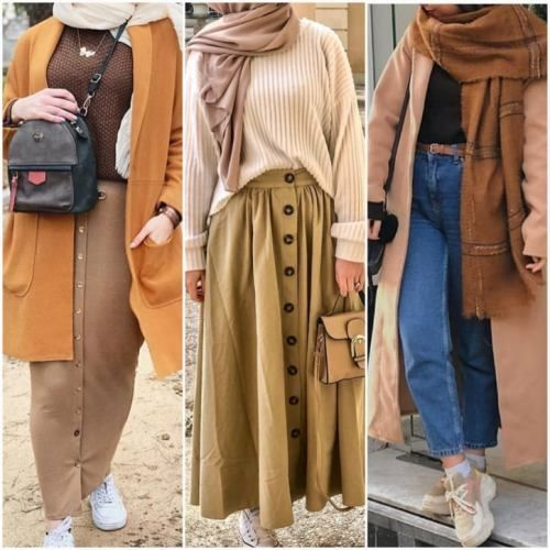 Casual hijab wear spring 2019 – Just Trendy Girl... - #casual #girl #hijab #Spring #Trendy #wear