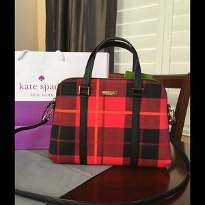 kate spade Handbags - NWT KATE SPADE SMALL RACHELLE