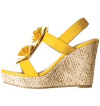 Floral Dream Wedge