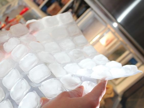 FlexiFreeze Ice Sheets and Coolers... this is so perfect... mmm... wish i thought of it!!!