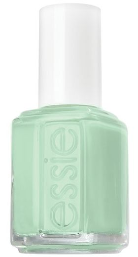 Essie in Mint Candy Apple http://rstyle.me/n/fdkhxnyg6