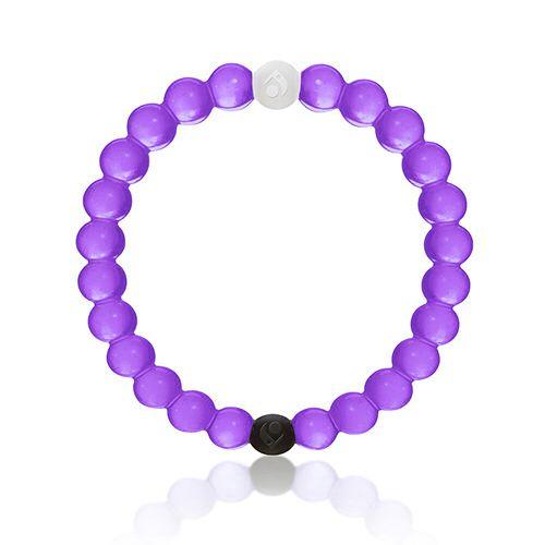 Lokai Bracelet In Blue Alzheimers Bracelets And I Am