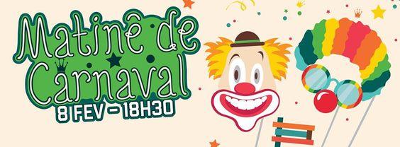 Campo Grande com Crianças - Bailinhos de Carnaval