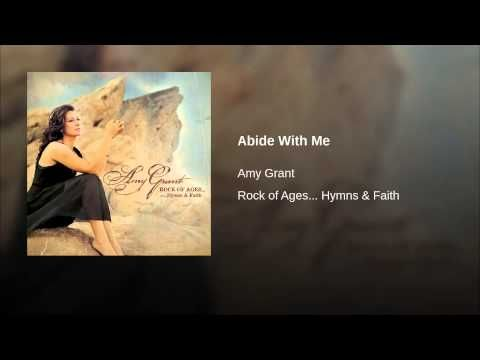 Abide With Me - YouTube | Christian Music | Pinterest ...