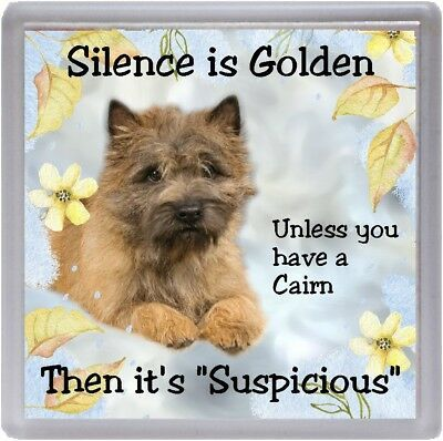 Cairn Terrier Dog Rescue Charity Cairn Terrier Relief Fund Wall