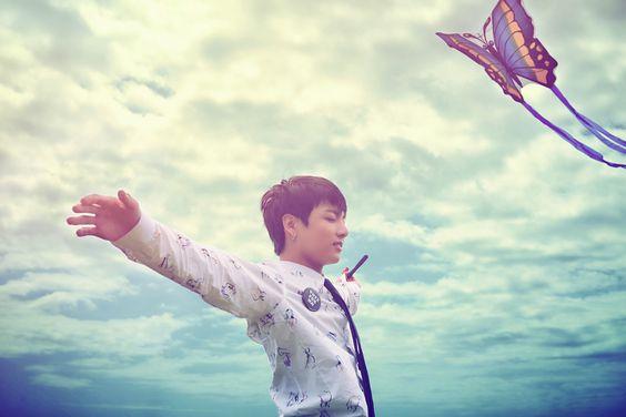 화양연화 pt.2 Teaser: JungKook