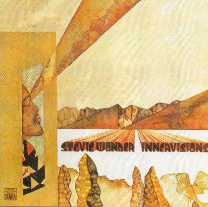 Stevie Wonder, Innervisions, 1973