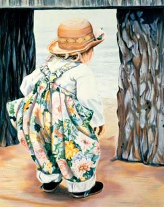 ImpressioniArtistiche: Susan Rios