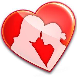 Amor Molduras para  Android