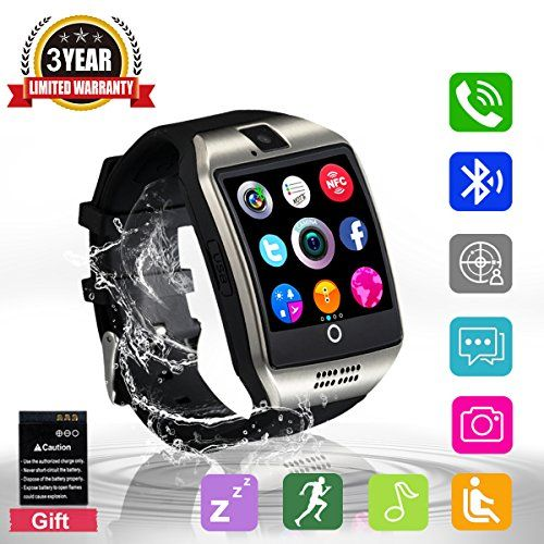 Discounted Bluetooth Smart Watch Touchscreen With Camera Unlocked Watch Cell Phone With Sim Card Slot Smart Watch Mobile Phone Smart Watch Smart Watch Android
