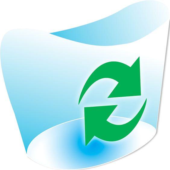 Garbage Recycle Bin Trash Delete Icon Download On Iconfinder Recycle Bin Icon Recycling Bins Icon