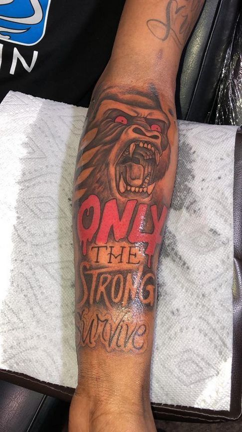 25 Inspiring Tattoo For Men Look Eye Catching Tattoos For Guys Cool Forearm Tattoos Tattoo Sleeve Designs