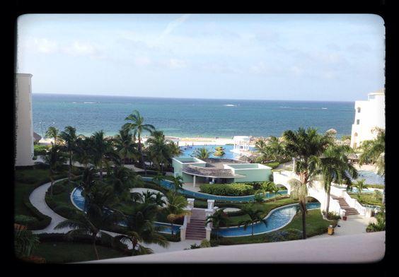 Iberostar Suites Hotel, Rose Hall, St James Parish, Jamaica.