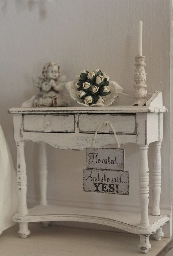 Arredamento svedese, Shabby chic and Country francese on Pinterest