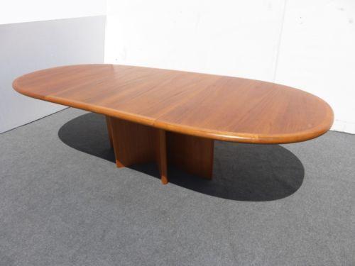 Vintage Danish Teak Wood Dining Room TABLE DENMARK Danish  : 73f655d30463091192df71642bf6027e from www.pinterest.com size 500 x 375 jpeg 16kB
