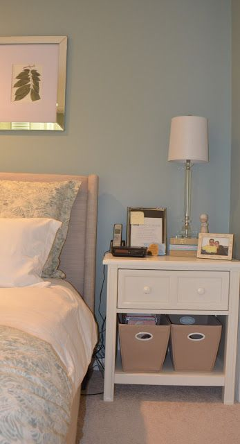 {Jessica Stout Design}: Glamour Meets Spa Retreat Master