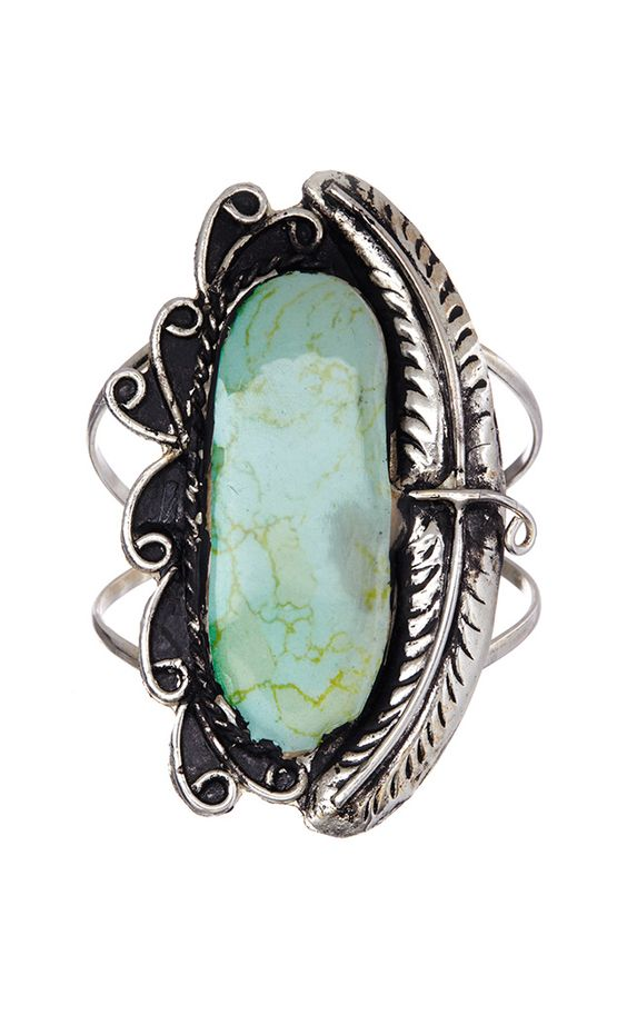 #Turquoise #cuff