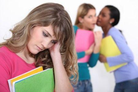 Quais são os Principais Tipos de Bullying