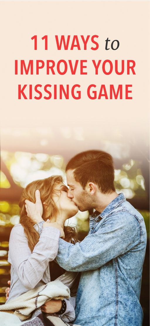 love advice kissing games