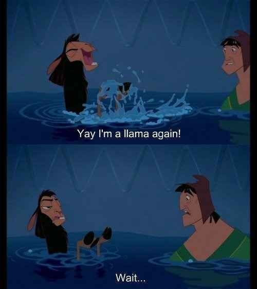 """Moments of triumph... 