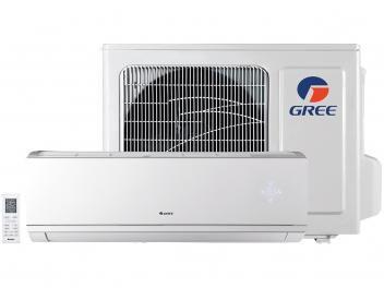Ar Condicionado Split Gree Inverter 24 000 Btus Quente Frio Eco